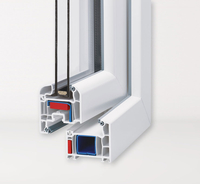 Kunststoff-Fenster-GAYKO-Flair-V70-AD