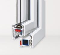 Kunststoff-Fenster-GAYKO-LIFE-V70-AD