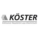 Logo Koester Aluminium