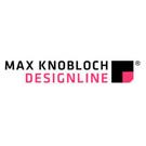 Logo Max Knobloch Designline, Briefkästen and mehr