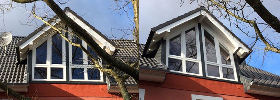Referenzbilder Fenster, Dachgaube